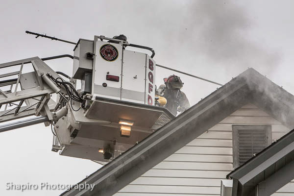 Long Grove restaurant fire 6-2-13 at 3430 Old Mchenry Road