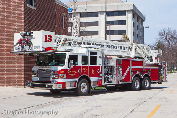 Mount Prospect Fire Department apparatus Mt Prospect Fire Department fire trucks shapirophotography.net