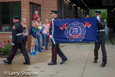 Lincolnshire-Riverwoods FPD 75th Anniversary open house 6/8/15 shapirophotography.net Larry Shapiro photographer